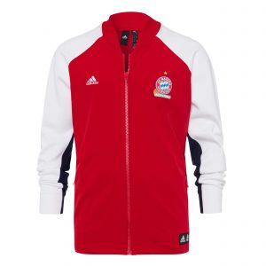 Adidas Basketball Varsity Jacket