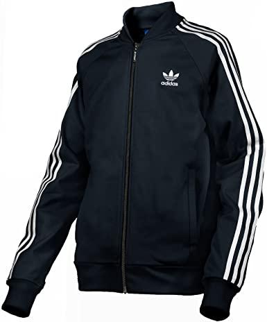 Adidas Mens Track Jacket