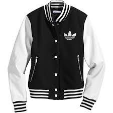 Adidas Outfit Baseball jacket