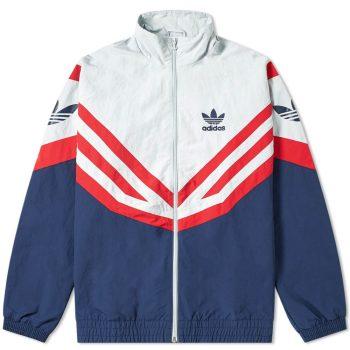 Adidas Sportive Track Jacket