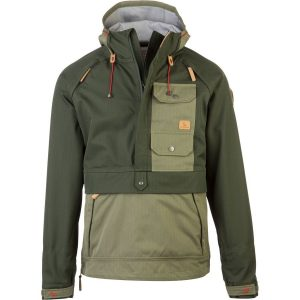 Anorak Men's Jacket