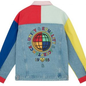 Asos Unity Jacket