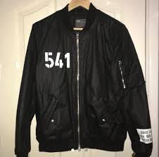 Asos Zipped Jacket
