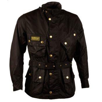 Barbour jacket men's