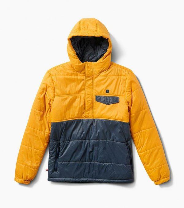 Capstone Anorak Jackets