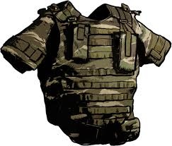 Flak Men's Jacket