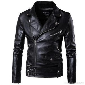 Medium Custom Leather Jackets