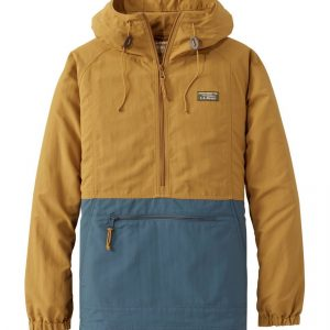 Men's Mountain Anorak Jacket