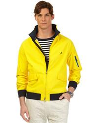 Men's Yellow Jackets