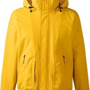 Men's Yellow Winter Jackets
