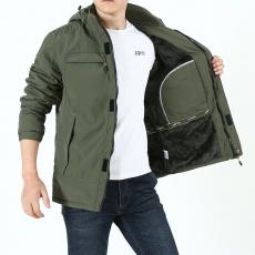 Quick-drying-Fabric-Winter-Thick-Waterproof-Jacket-Men-Outwear-Windbreaker-Miliatry-Hooded-Mens-Jackets-Jaqueta-Masculino