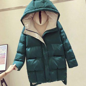 Sherpa High Quality Warm Outwear Jacket For Women