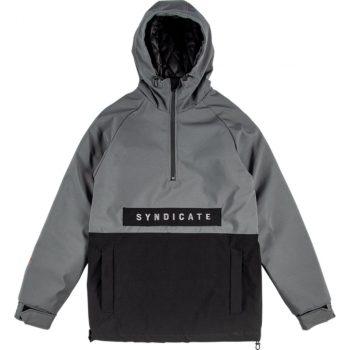 Syndicate Anorak Jacket