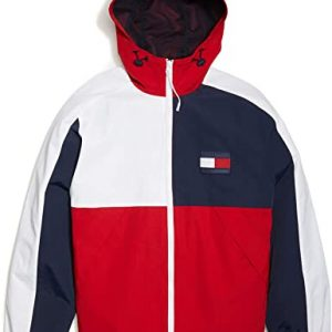 Tommy Hilfiger Men's Adaptive Regatta Jacket