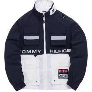 Tommy Hilfiger Sailing Utility Jacket