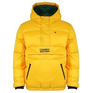Tommy Hilfiger Yellow Jacket