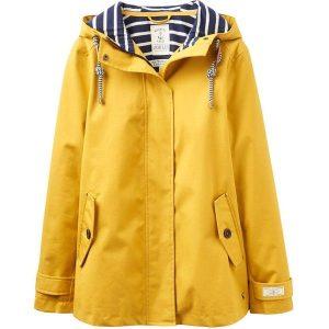 Yellow Women's Jacket