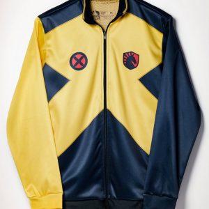 2020 X-Men Zip Jacket