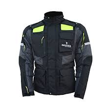 Best Motorcycle Riding Armor Jackets