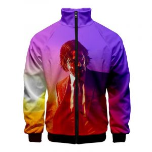John Wick 3 Men's Jackets