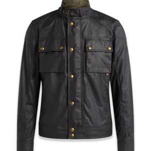 John Wick Black Jacket