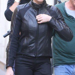 Mission Impossible Rebecca Ferguson Jacket