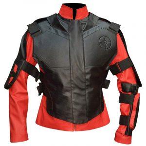 Suicide Squad Men's Jacket