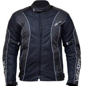 Venom Asphalt All Weather Motorcycle Riding Jacket