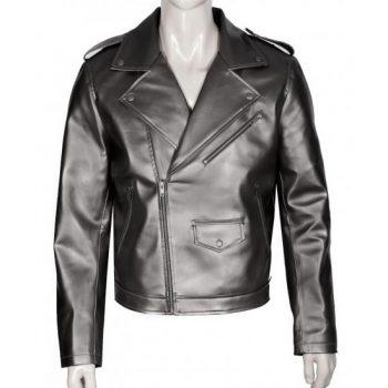 X-Men Black Zip Jacket