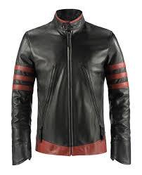 X Men Black jacket