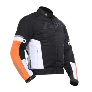 Zeus Venom Smart summer motorcycle jacket