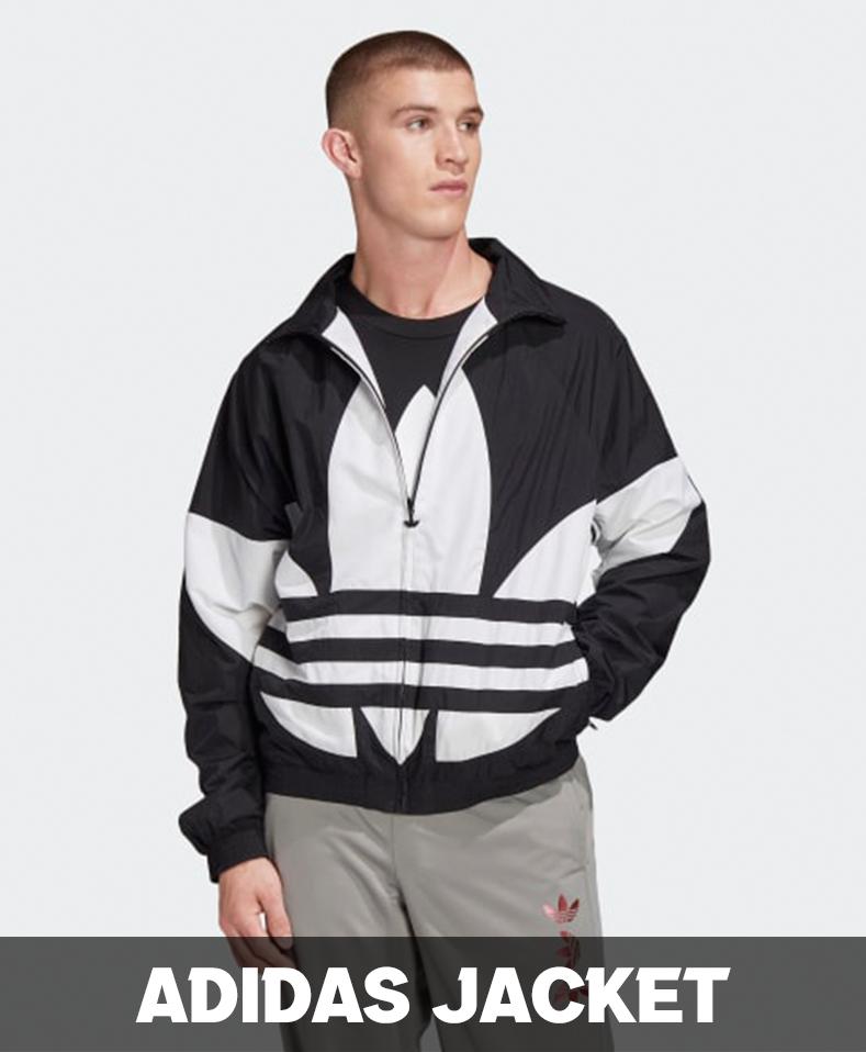 Adids jacket