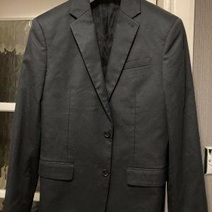 All Saints Navy Blue Blazer Jacket RRP £228 36R