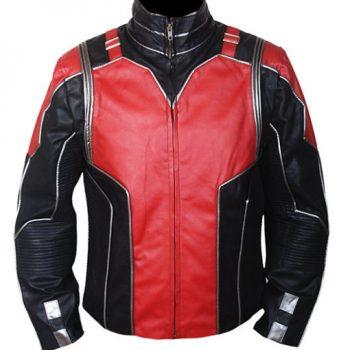 Ant Man Scott Lang Jacket