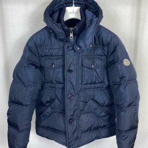 Moncler jacket Republique size 1