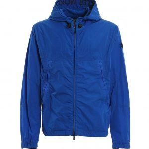 Moncler Nylon Scie Giubbotto Jacket