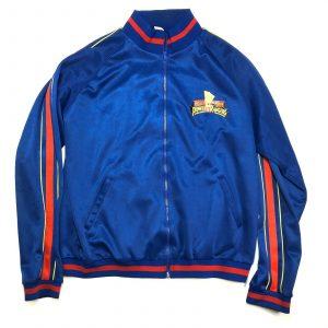 Vintage Power Rangers Track Jacket 1990's 90's Track Jacket Mens Xxl