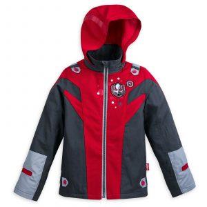 Disney Store Ant-Man Jacket for Boys Sz 4T