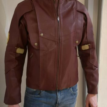 StarLord (Guardians Of The Galaxy) Jacket