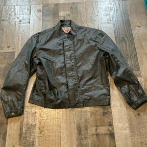 Rocket Men's Medium Regular Solid Motorcycle Jacket