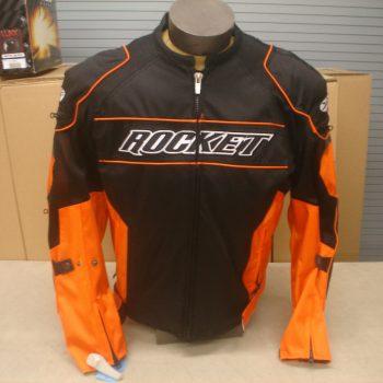 Joe Rocket Men's Resistor Textile Jacket