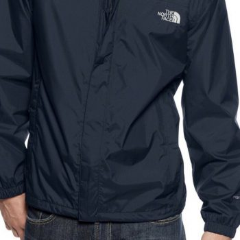 The North Face Men's Blue Haven't Breathable Jacket