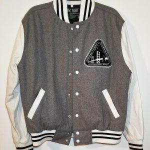 Starfleet Academy Varsity Jacket - size S - Star Trek geek apparel