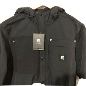 Hurley x Carhartt Men's Phantom Defender Water Resistant Jacket