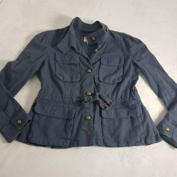 Mossimo Supply Co Women's Short Cotton Jacket