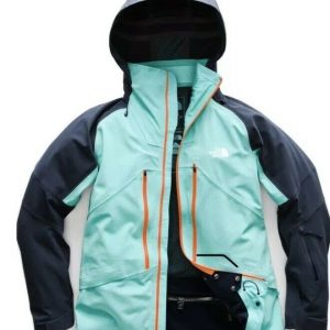 THE NORTH FACE - WOMEN'S SPECTRE HYBRID JACKET