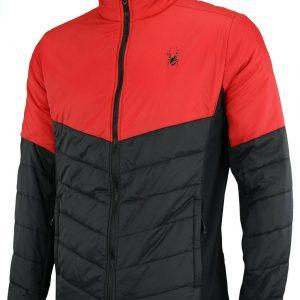 Nike Spyder Men's Stealth Full Zip Jacket, Large