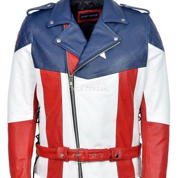 The First Avenger Hot Version Captain America