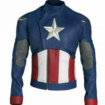 Avengers Captain America Infinity
