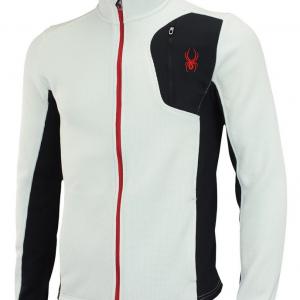 SPYDER Men's Bandit Full-Zip Stryke Coat Jacket